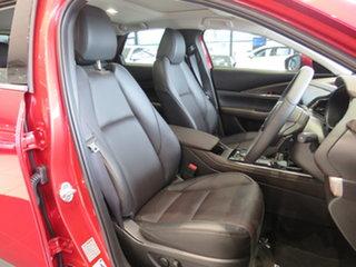 Mazda CX-30 G25 SKYACTIV-Drive i-ACTIV AWD Astina Wagon