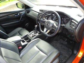 2019 Nissan X-Trail T32 Series II ST-L X-tronic 2WD Copper Blaze 7 Speed Constant Variable Wagon