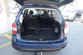 2012 Subaru Forester S4 MY13 2.0D-S AWD Blue 6 Speed Manual Wagon