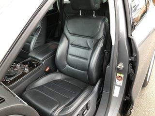 2014 Volkswagen Touareg 7P MY14 V6 TDI 8 Speed Automatic Wagon