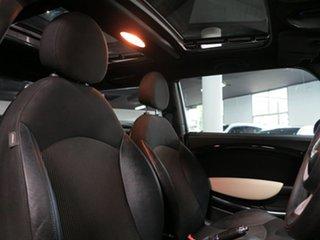 2009 Mini Hatch R56 Cooper S Chilli Black 6 Speed Manual Hatchback