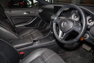 2013 Mercedes-Benz A-Class W176 A200 CDI D-CT Grey 7 Speed Sports Automatic Dual Clutch Hatchback.