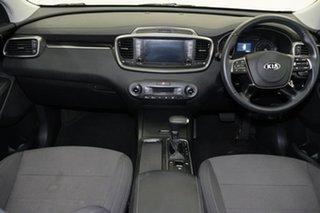 2020 Kia Sorento UM MY20 Si AWD Clear White 8 Speed Sports Automatic Wagon