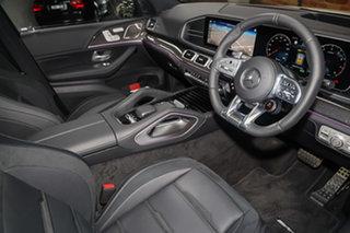 2021 Mercedes-Benz GLE-Class V167 801+051MY GLE53 AMG SPEEDSHIFT TCT 4MATIC+ Polar White 9 Speed.