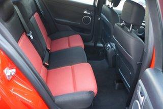 2007 Holden Commodore VE SS 6 Speed Sports Automatic Sedan