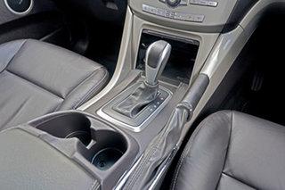 2012 Ford Territory SZ Titanium Seq Sport Shift AWD Silver 6 Speed Sports Automatic Wagon