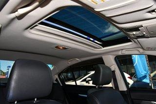 2010 Subaru Liberty B5 MY10 2.5i Lineartronic AWD Premium Sage Green 6 Speed Constant Variable Sedan