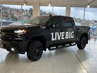 2021 Chevrolet Silverado T1 MY21 1500 LT Trail Boss Pickup Crew Cab Gba 10 Speed Automatic Utility.