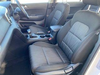 2017 Kia Sportage QL MY17 SI Premium (FWD) White 6 Speed Automatic Wagon