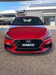2018 Hyundai i30 PDe.2 MY18 N Performance Red 6 Speed Manual Hatchback.