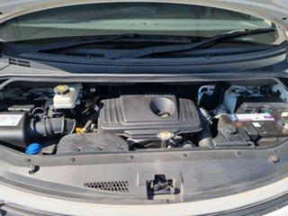 2017 Hyundai iLOAD TQ Series II (TQ3) MY1 3S Twin Swing White 5 Speed Automatic Van