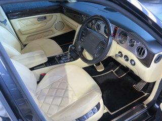 2005 Bentley Arnage T Black 4 Speed Automatic Sedan