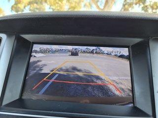 2017 Hyundai Tucson TL MY18 Active X 2WD Burgundy 6 Speed Sports Automatic Wagon