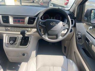 2021 LDV G10 SV7A 6 Speed Sports Automatic Wagon