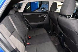 2014 Toyota Corolla ZRE182R RZ Blue 6 Speed Manual Hatchback