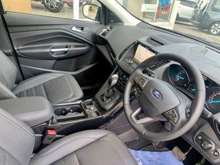 2019 Ford Escape ZG 2019.25MY Titanium Grey 6 Speed Sports Automatic SUV