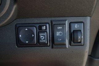 2014 Nissan Navara D40 S7 Titanium Black 6 Speed Manual Utility