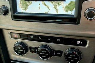 2016 Volkswagen Golf VII MY16 92TSI DSG Comfortline White 7 Speed Sports Automatic Dual Clutch Wagon