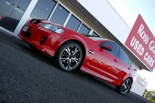 2007 Holden Commodore VE SS 6 Speed Sports Automatic Sedan.