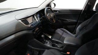 2017 Hyundai Tucson TL2 MY18 Active AWD Silver 6 Speed Sports Automatic Wagon