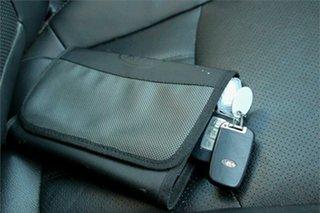 2011 Kia Sorento XM MY11 Platinum White 6 Speed Sports Automatic Wagon