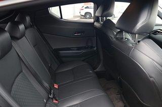 2020 Toyota C-HR ZYX10R Koba E-CVT 2WD Inferno 7 Speed Constant Variable Wagon Hybrid