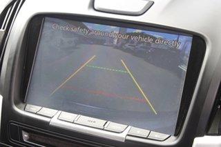 2017 Isuzu D-MAX MY17 LS-U Crew Cab Champagne 6 Speed Sports Automatic Utility