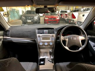 2007 Toyota Aurion GSV40R AT-X White 6 Speed Sports Automatic Sedan