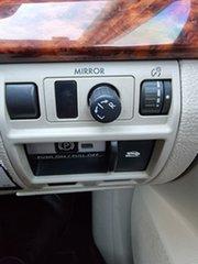 2010 Subaru Outback B5A MY10 3.6R AWD Premium Red 5 Speed Sports Automatic Wagon
