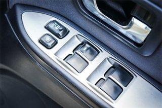 2007 Mitsubishi Pajero NS VR-X Gold 5 Speed Manual Wagon