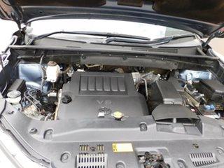 2013 Toyota Kluger GSU45R MY12 Grande AWD Blue 5 Speed Sports Automatic Wagon