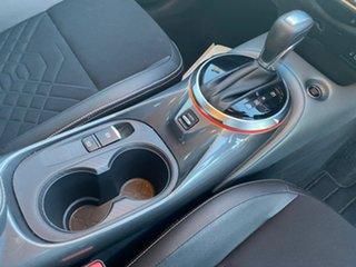 2021 Nissan Juke F16 ST-L DCT 2WD Gun Metallic 7 Speed Sports Automatic Dual Clutch Hatchback