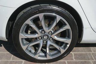 2015 Holden Caprice WN II MY16 V White 6 Speed Sports Automatic Sedan