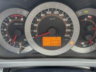 2012 Toyota RAV4 ACA38R MY12 Altitude 4x2 Grey 4 Speed Automatic Wagon