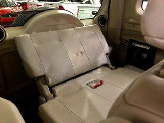 2007 Mitsubishi Pajero NS Exceed Blue 5 Speed Sports Automatic Wagon