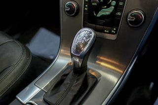 2013 Volvo XC60 DZ MY14 D4 Geartronic Kinetic Grey 6 Speed Sports Automatic Wagon
