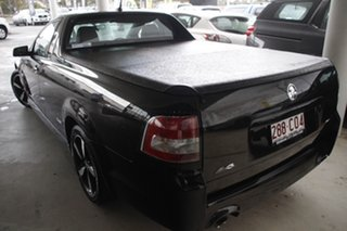 2016 Holden Ute VF II MY16 SV6 Ute Black Phantom Black 6 Speed Sports Automatic Utility.