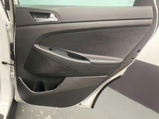 2016 Hyundai Tucson TLe MY17 Highlander AWD Polar White 6 Speed Sports Automatic Wagon
