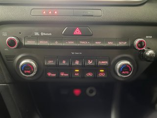 2019 Kia Sportage QL MY20 SX+ AWD White 8 Speed Sports Automatic Wagon