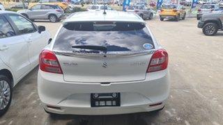 2021 Suzuki Baleno BALENO1 BALENO GLX AUTO Arctic White Hatchback
