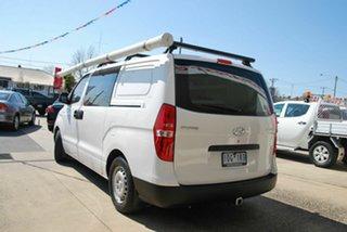 2014 Hyundai iLOAD TQ MY14 White 5 Speed Automatic Van