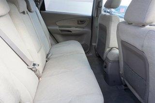 2005 Hyundai Tucson JM Elite Blue 4 Speed Sports Automatic Wagon