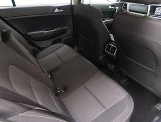2019 Kia Sportage QL MY19 Si 2WD White 6 Speed Sports Automatic Wagon