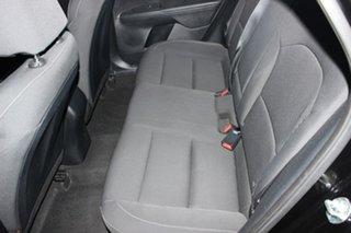 2018 Kia Cerato BD MY19 S Black 6 Speed Sports Automatic Sedan