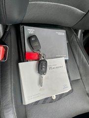 2015 Hyundai Tucson TL Active X 2WD Silver 6 Speed Sports Automatic Wagon.