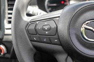 2021 Mazda BT-50 TFR40J XT 4x2 Ice White 6 Speed Sports Automatic Utility