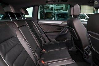 2019 Volkswagen Tiguan 5N MY20 162TSI DSG 4MOTION Highline Black 7 Speed