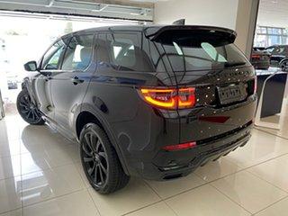 Discovery Sport 21MY D204 R-Dynamic SE AWD Auto