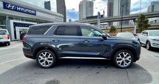 2021 Hyundai Palisade LX2.V2 MY22 Elite AWD P7v 8 Speed Sports Automatic Wagon