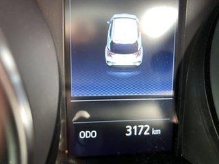 2019 Toyota C-HR NGX10R Koba S-CVT 2WD Ink & Shadow Platinum 7 Speed Constant Variable Wagon